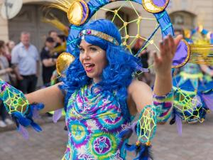 Mikael Rantalainen Photography Helsinki Samba Carnaval 2017 5