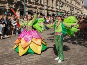 Mikael Rantalainen Photography Helsinki Samba Carnaval 2017 9
