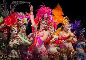 Mikael Rantalainen Photography 2014 samba dancers 6