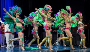 Mikael Rantalainen Photography 2014 samba dancers 1