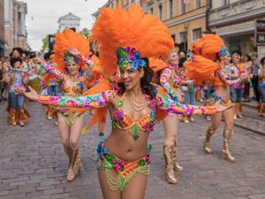 Mikael Rantalainen Photography Helsinki Samba Carnaval 2017 4