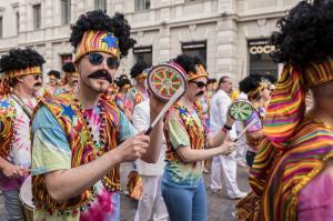Mikael Rantalainen Photography Helsinki Samba Carnaval 2017 6