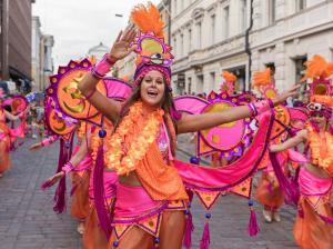 Mikael Rantalainen Photography Helsinki Samba Carnaval 2017 10