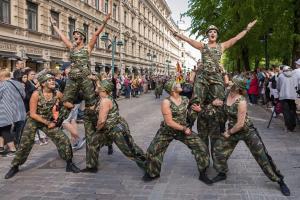 Mikael Rantalainen Photography Helsinki Samba Carnaval 2017 8