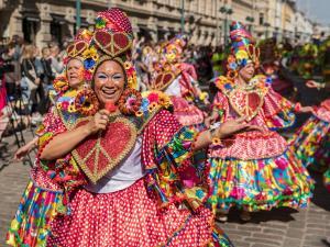 Mikael Rantalainen Photography Helsinki Samba Carnaval 2017 7