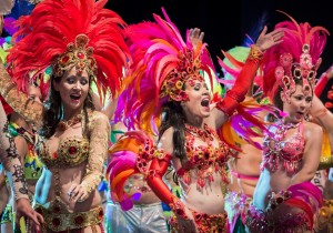 Mikael Rantalainen Photography 2014 samba dancers 5