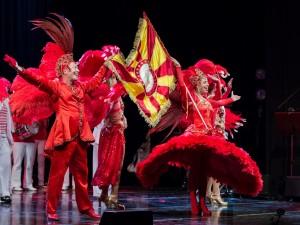 Mikael Rantalainen Photography 2014 samba dancers 2