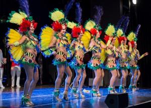 Mikael Rantalainen Photography 2014 samba dancers 3