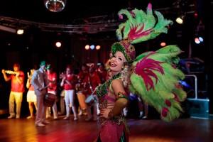 Mikael Rantalainen Photography 2016 samba dancer 1