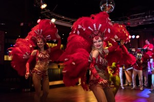 Mikael Rantalainen Photography 2016 samba dancers 2